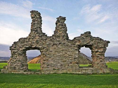 Sandal Castle 2 | by Tim Green aka atoach