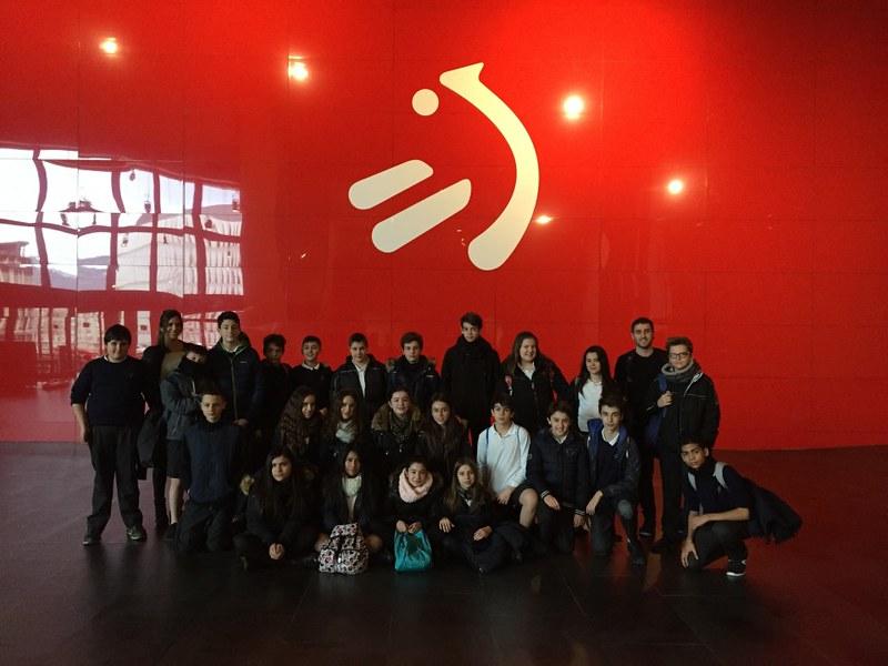 EITB eta Itsas museoa 2017