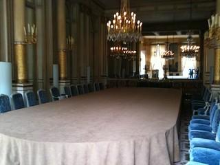 Visit of the Palais de l'Elysee | by jeffclavier