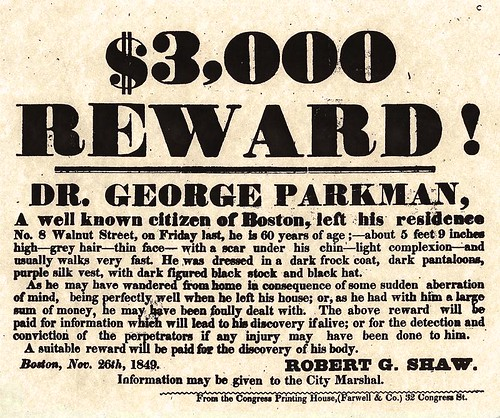 $3,000 Reward!