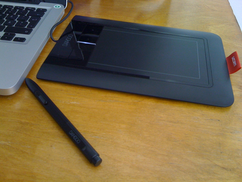 New wacom pen and touch   Jorge Zapico   Flickr