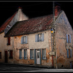 657 Rouvray Bourgogne
