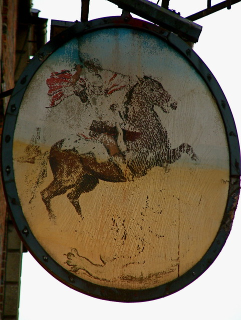 George & Dragon, High Wycombe