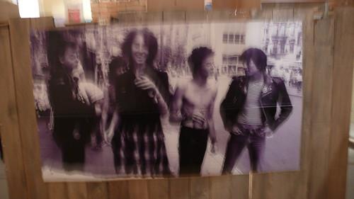 Ramones . Museo