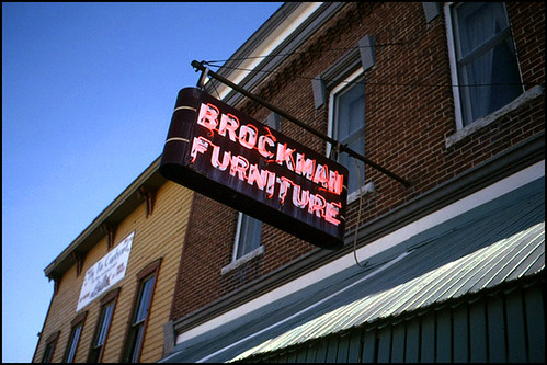 brockman furniture