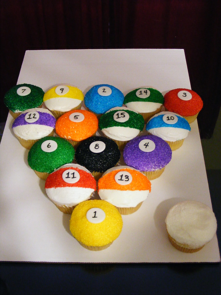 Father S Day Cupcakes Christy Lacy Flickr