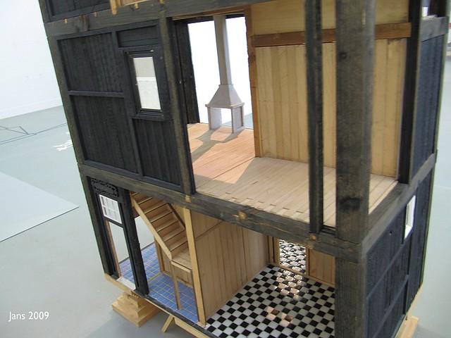 Historie | Museum van Bommel van Dam