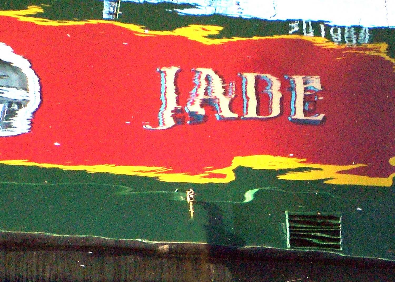 Canal,Boat,Jade,reflection,Lymm,village,cheshire,tonysmith,tony,smith,tdktony,hotpix,hotpixuk,lymmvillage,england,UK,GB,A56,abstract