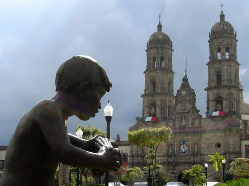Basílica de Zapopan, Jalisco