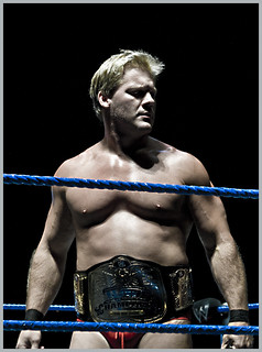 Chris Jericho | by jorgebueno