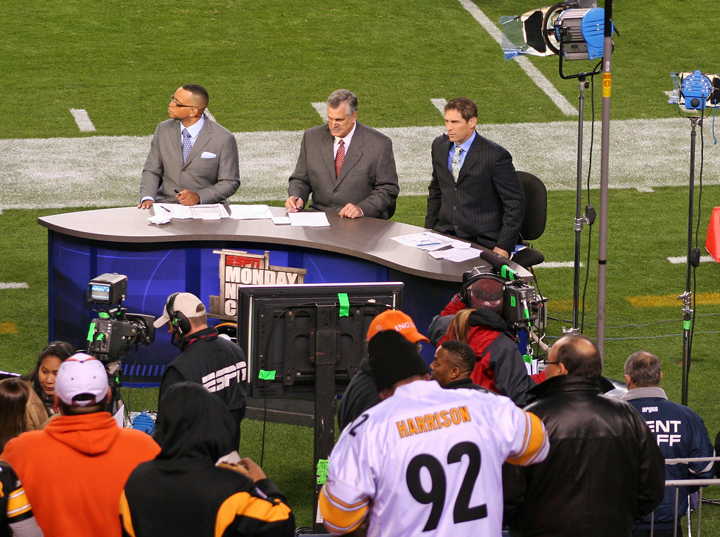 ESPN Sports Desk