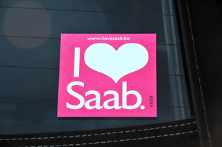 SAAB Support konvooi Muiden | by FaceMePLS