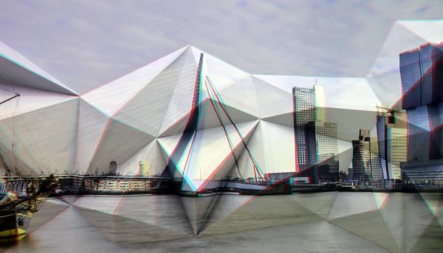 Rotterdam 3D