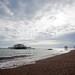 Fire Damaged Brighton Pier