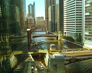 Chicago River | by j.o.h.n. walker
