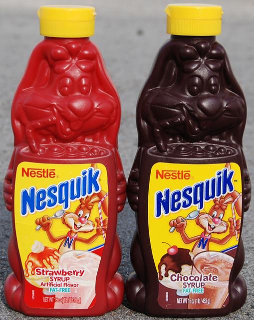 Nesquik, 2004