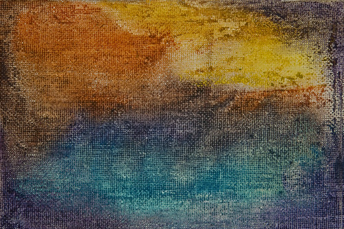 Art Texture - Colored Canvas 1 | by paurian