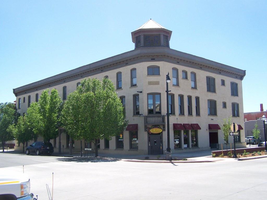 St. Regis Hotel Grand Junction, CO