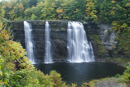 autumn upstateny waterfalls orwell salmonriverfalls oswegocounty