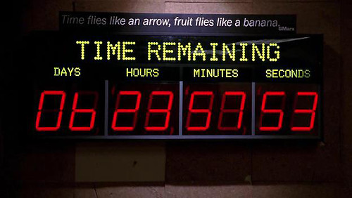 Time Remaining Time Flies Like An Arrow Fruit Flies Like Flickr