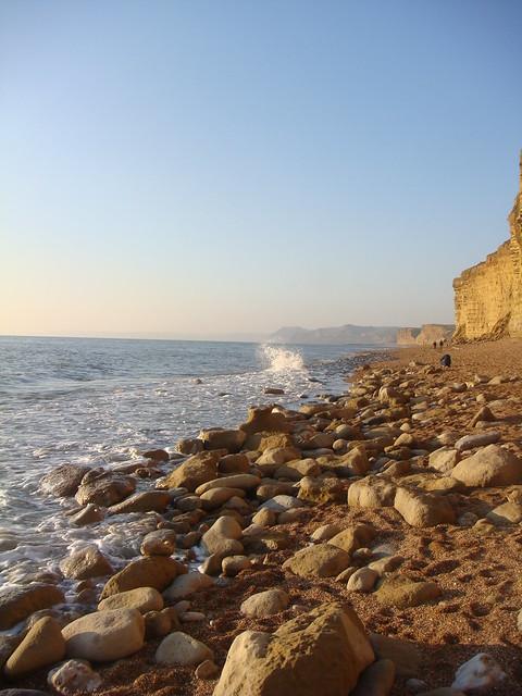 Burton Beach