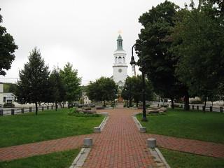 Framingham, Massachusetts | by Dougtone