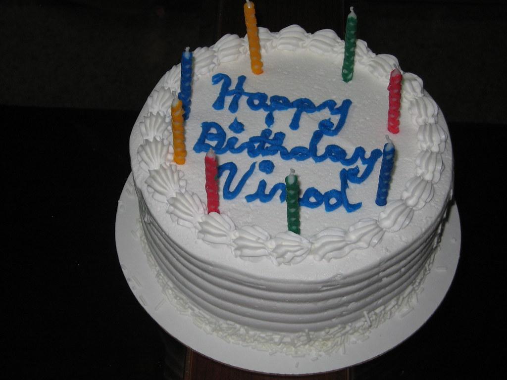 Vinod Birthday Snaps 002