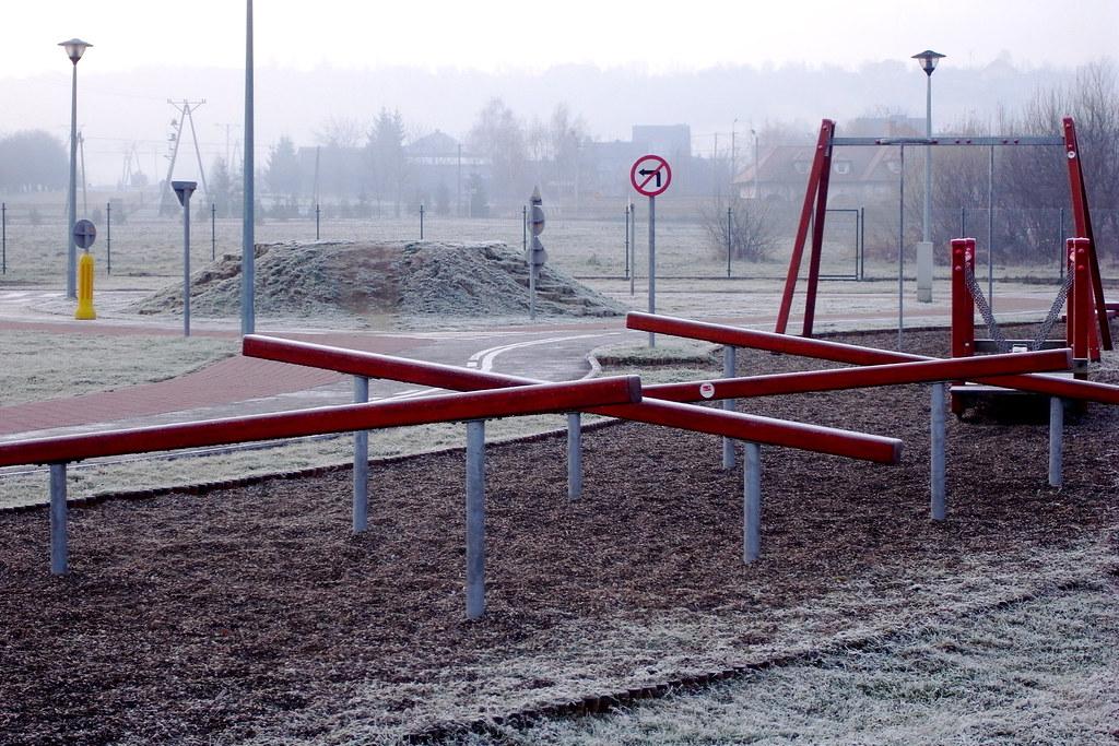 Plac zabaw / Playground
