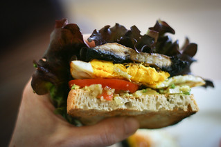 It could be the ultimate veggie burger | by monica.shaw