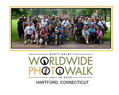 Hartford Photo Walk 2009  by SteveWronkerPhotography