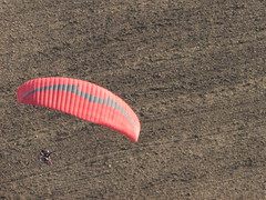 Ramot Menashe Jct. Paragliding
