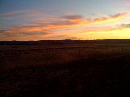 clouds sunrise chico iphoneupload
