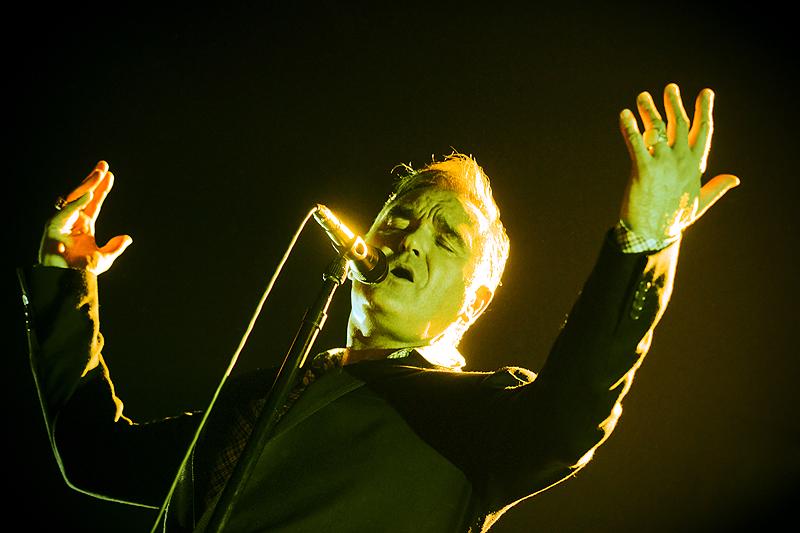 Morrissey 19