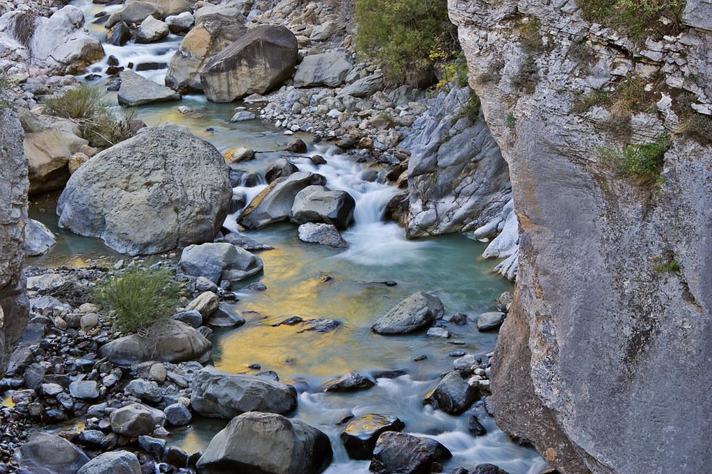 El rio que viene de la Galia