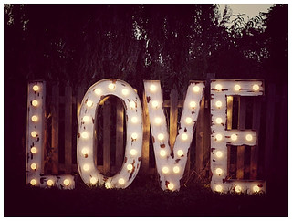 Vintage Carnival Wedding Decorations | by nparekhcards