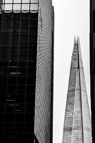 The London Shard | by Hexagoneye Photography