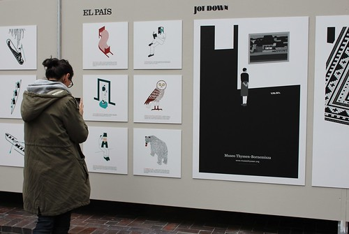 Exposición Pablo Amargo en Oviedo | by Pablo Amargo B/N