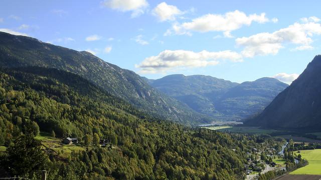 Telemark 1.4, Norway