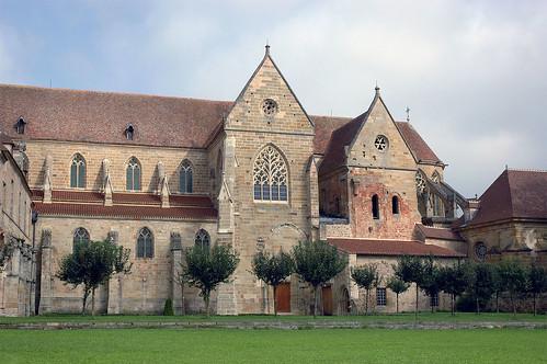 Priorat de Saint-Pierre de Souvigny (Alier) | by Monestirs Puntcat