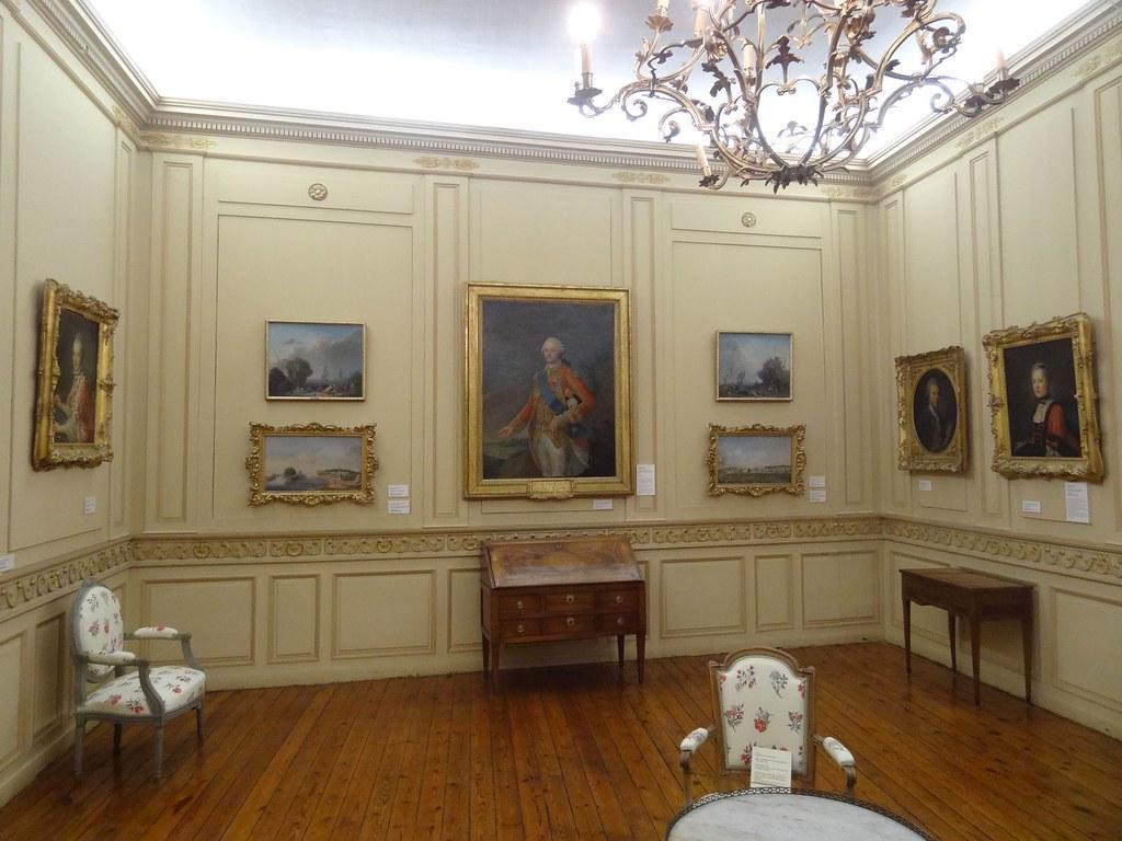 Musée des Beaux Arts
