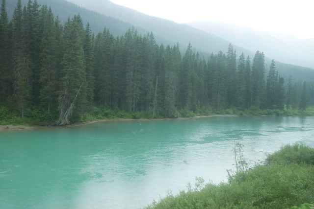 月, 2015-07-20 16:28 - The Canadian Vancouver-Jasper