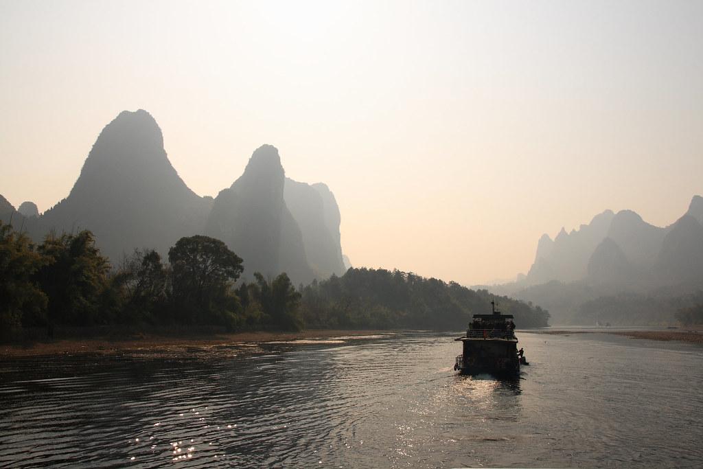 中國大陸.桂林(第二天)