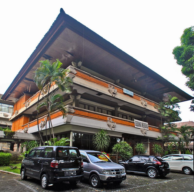 Gedung Denpasar Art Centre
