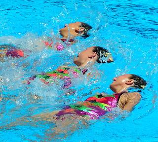 """13th Fina World Championships Rome   by Claudio Gennari ...""""Cogli l'attimo ferma il tempo"""""""