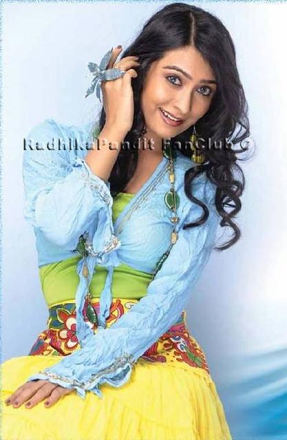 Radhika Pandit MM Stills-10 | rpfcadmin | Flickr