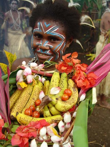 Malekula Girl - Vanuatu | by whl.travel