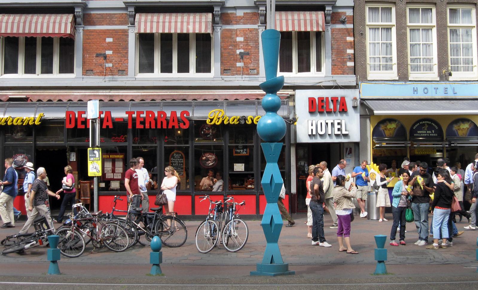 Amsterdam 280