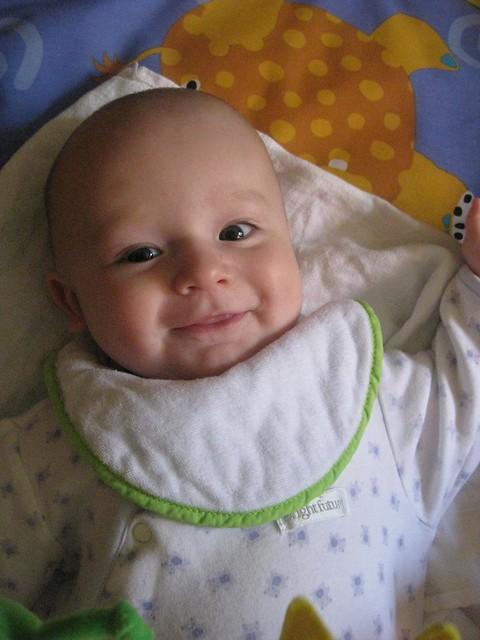 Smiles post vaccines!