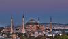 Hagia Sophia by Clint Koehler