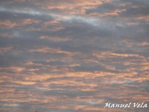 DSC00081 Hermoso cielo poblano por LAE Manuel Vela